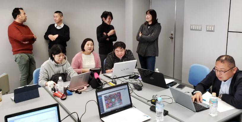 福井でWEB集客スキルアップセミナー毎月開催!